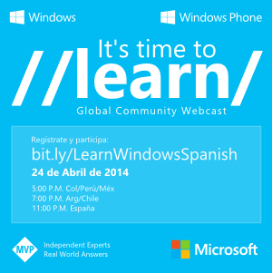 #LearnWindows