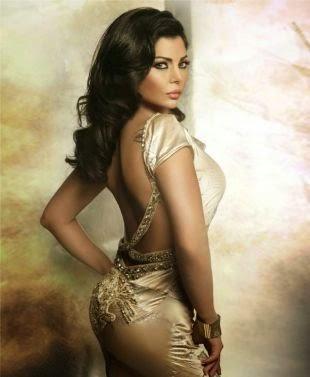 belleza arabe
