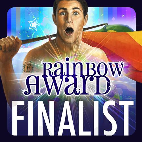 Sleight of Heart is a Finalist in the 2016 Rainbow Awards!