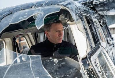 Δείτε το πρώτο τρέιλερ του νέου James Bond με τη εντυπωσιακή Μόνικα Μπελούτσι