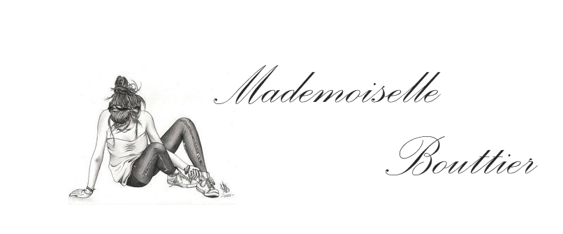 Mademoiselle Bouttier