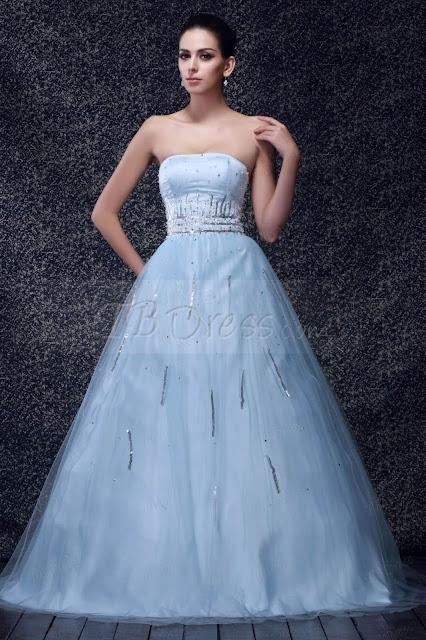 peach wedding dress: Cheap Asian Prom Dresses 2013