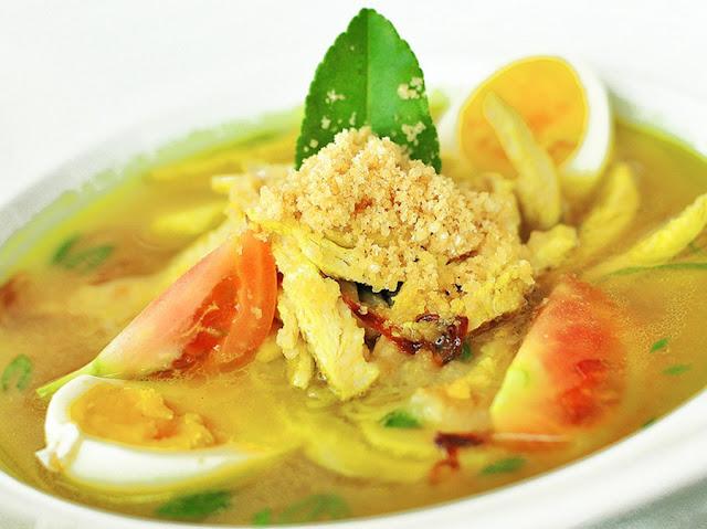 10 Makanan Tradisional Indonesia yang Melegenda (hingga saat ini)