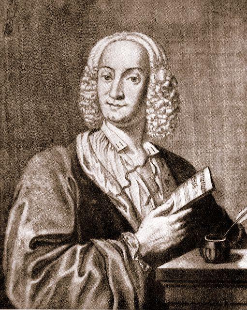 El origen de los Vivaldi