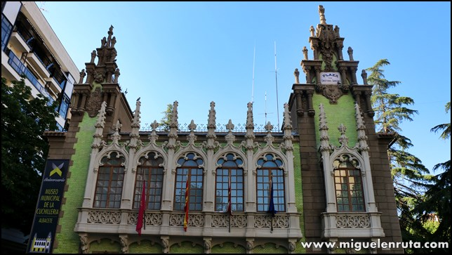 Museo-Cuchillería-Albacete