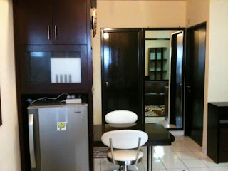 Sewa Apartemen Jakarta Selatan The 18th Residence Taman Rasuna