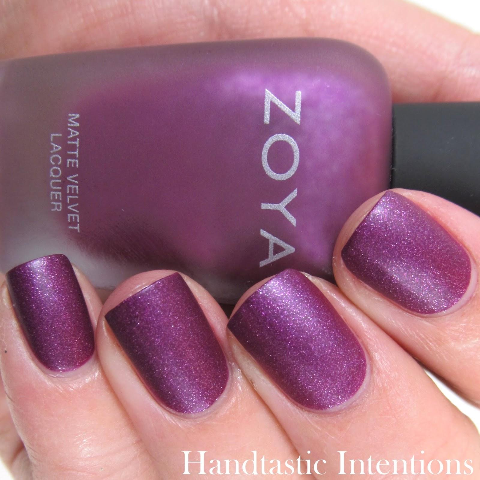 Zoya-Harlow