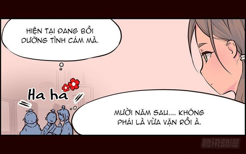 Hoa phi hoa 2 Chap 5 - Next Chap 6