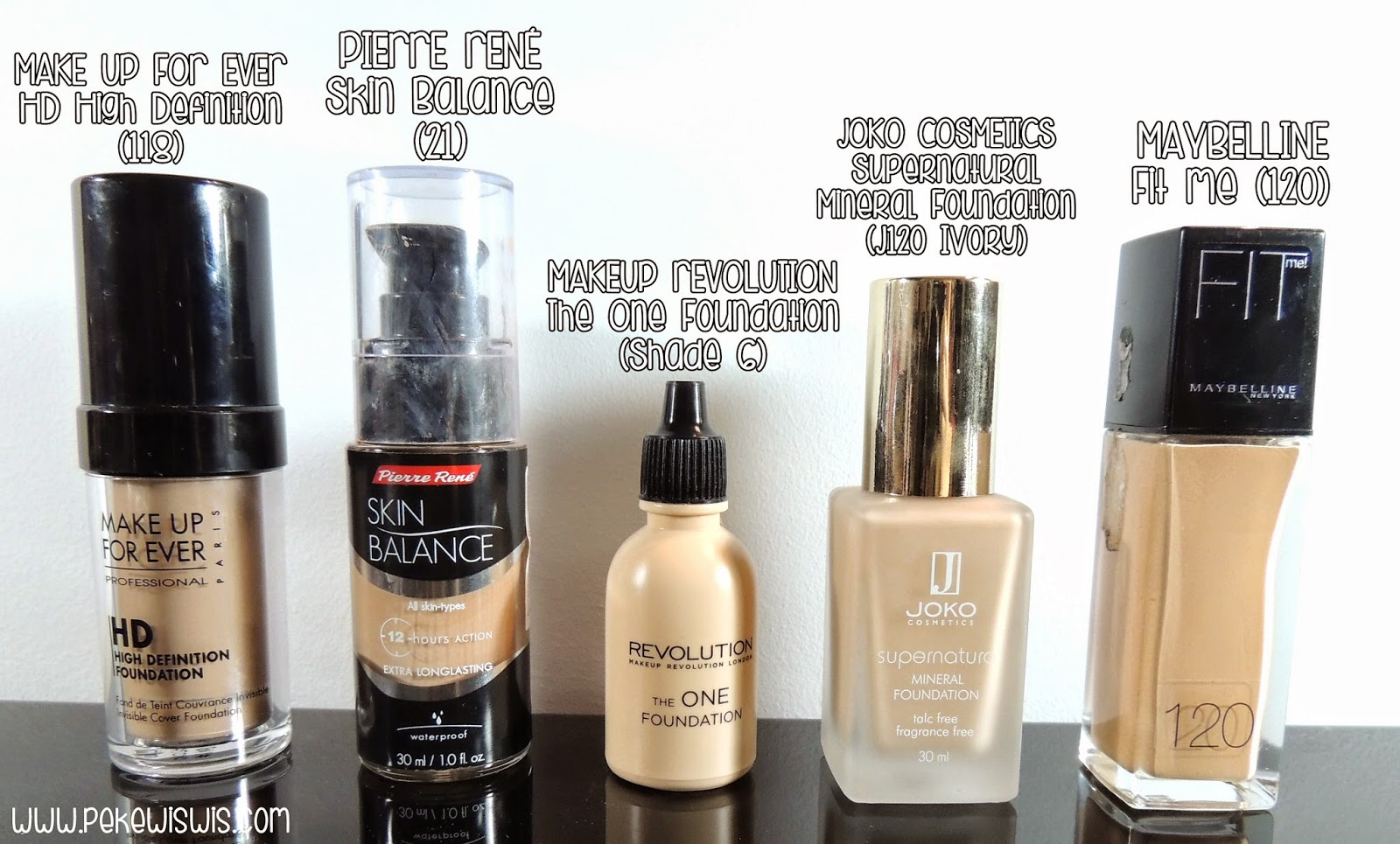 base de maquillaje alta cobertura