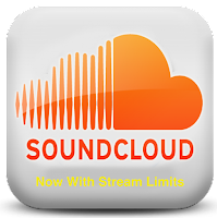 SoundCloud stream limits image