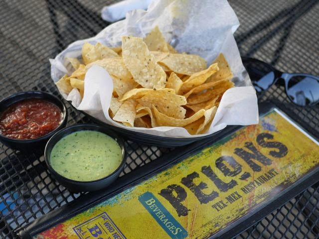 Pelon's Austin