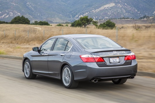 The Automaster Blog The All New 2013 Honda Accord