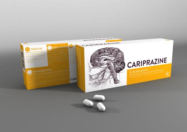 cariprazin