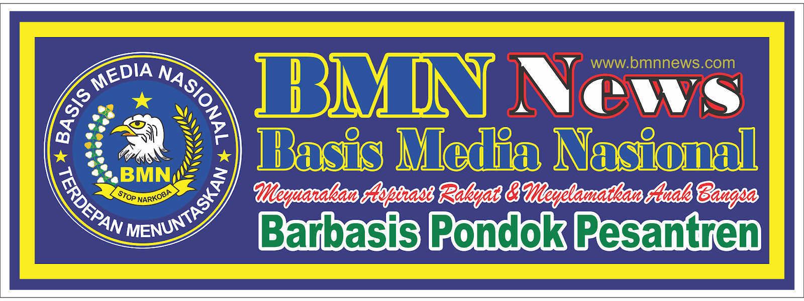 Basis Media Nasional