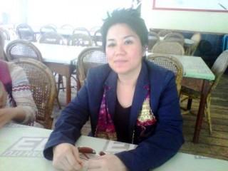 Desi Trisnawati