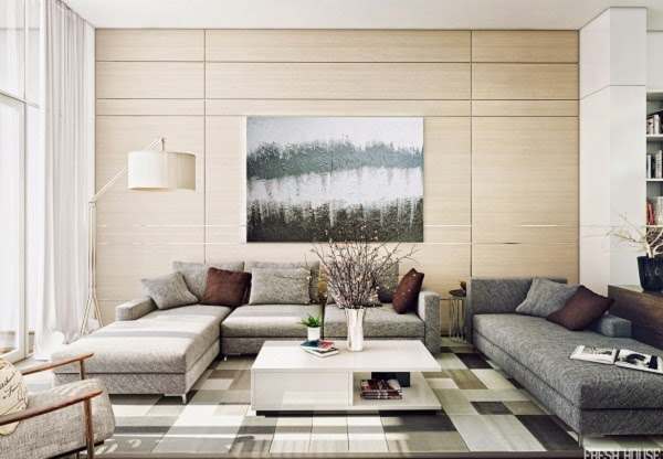 Stylish Living Room Design Ideas