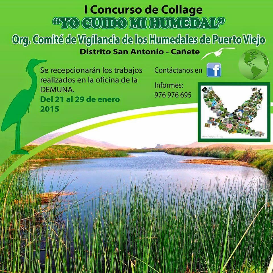I CONCURSO DE COLLAGE