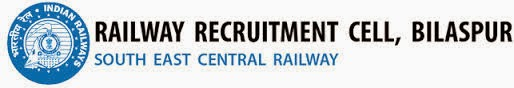 RRB Bilaspur Results 2014 – Railway Recruitment Board Bilaspur CC & TC Exam Results