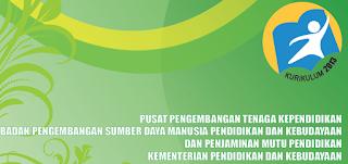 Contoh Instrumen Supervisi Kurikulum 2013 Untuk SD