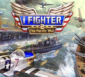 iFighter 2: The Pacific 1942 (APK) (MOD UNLIMITED MONEY)