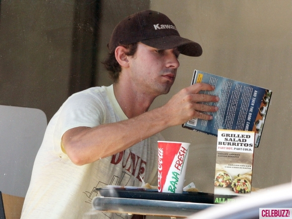 10 Things You Didn't Know About Shia LaBeouf