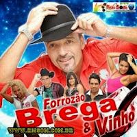 Brega E Vinho – CD Promocional de Novembro de 2013