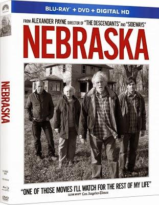 Nebraska (2013) 720p BDRip Dual Espa�ol Latino-Ingl�s