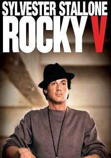 Watch Rocky V (1990) movie free online