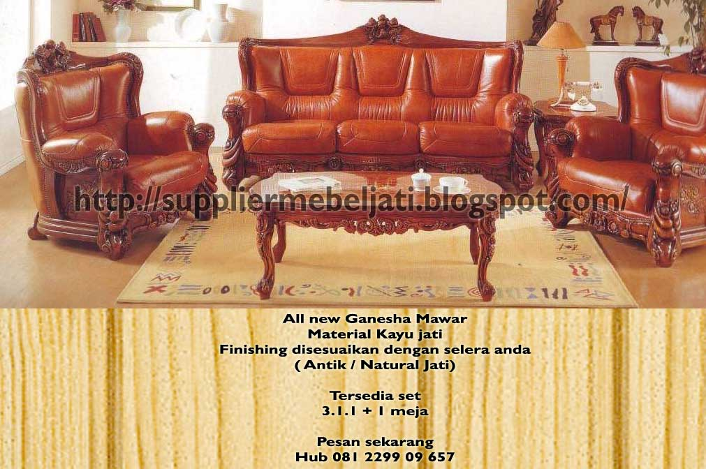 jual+mebel+jati+indoor+teak+furniture+je