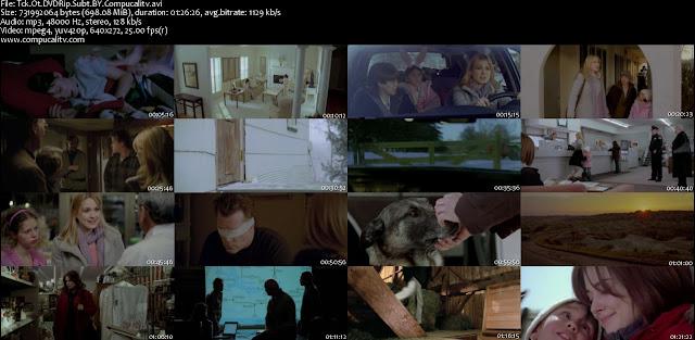 Huyendo del Pasado DVDRip Subtitulos Español Latino 1 Link