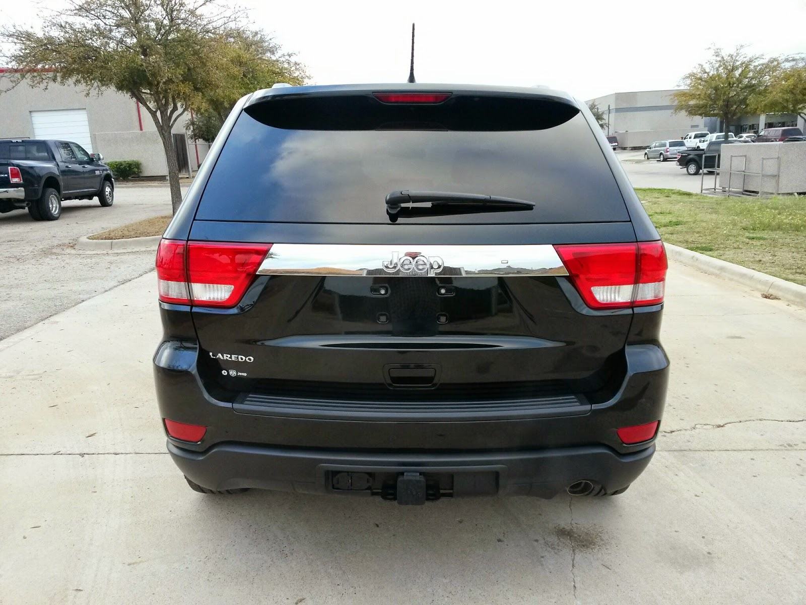 26 991 pay 469 2012 jeep grand cherokee 4 dr wagon rwd for Payne motors mission tx