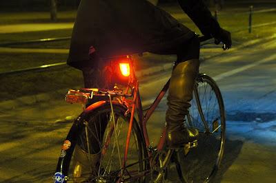 Energizer Bike Light
