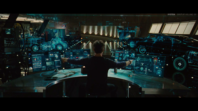 Iron Man Fanatic: Is Tony Stark's Malibu Mansion Real
