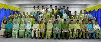 Guru-guru SMK Permata Jaya