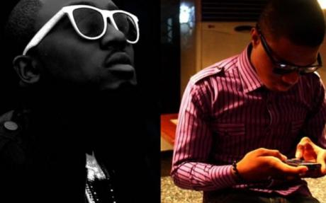 ice prince and wizkid - photo #6