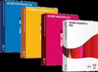 Adobe cs4 grafik tasarım