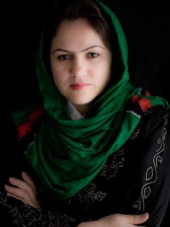 Fawzia-Koofi