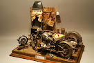 """BMW R-7 Display"" 1/9"
