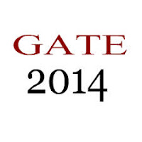 GATE 2014 Exam Result