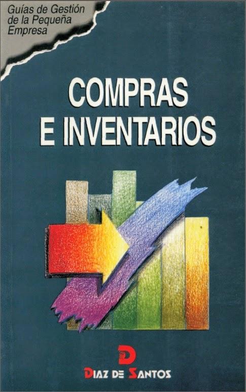 Descarga libro Compras e inventarios - Pequeña Empresa - PDF - Español
