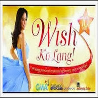 WISH KO LANG - NOVEMBER 23, 2013 - PINOY TELESERYE ITALY