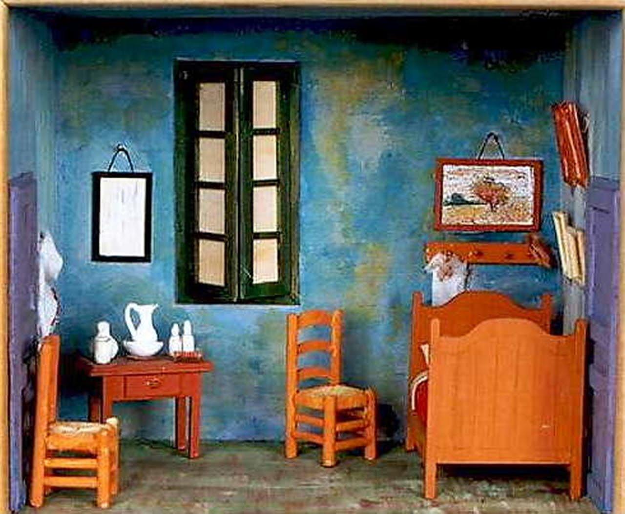 Jazzy s Interior Decorating Vincent van Gogh