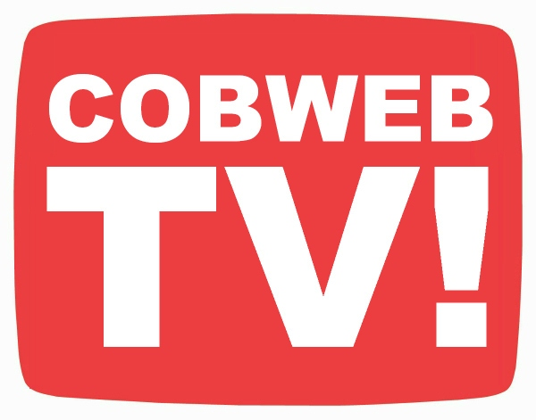 Cobweb TV!