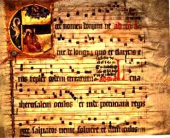 Gregorianischer Radiosender
