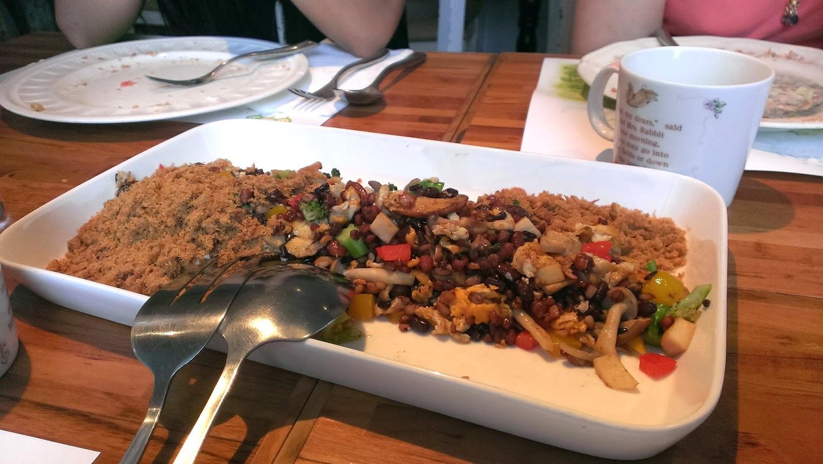 2014 09 08%2B12.55.52 - [食記] 芳庭彼得 - 義式創意無菜單料理,適合溫馨的小聚