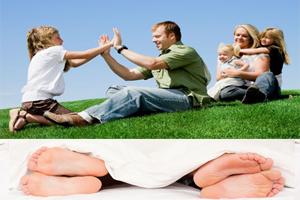 tips keluarga bahagia, tips keluarga harmonis