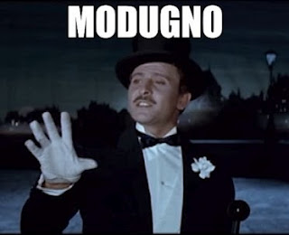 singer modugno