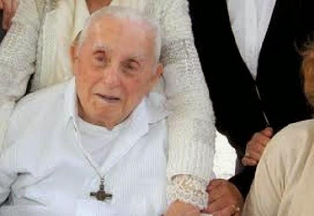 Murió el Padre Ramón Basteris Beytia