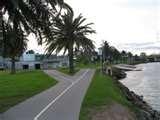 Maribrynong River