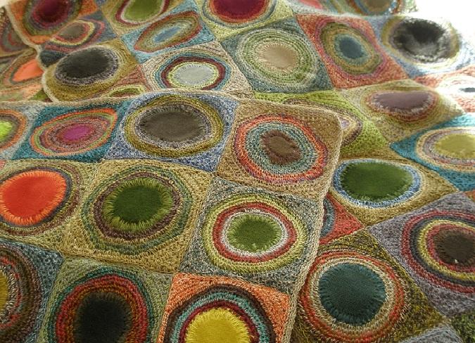 Косичка с лентами схема плетения